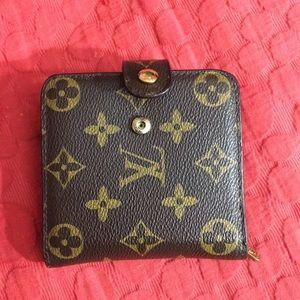 Wallet ! LV